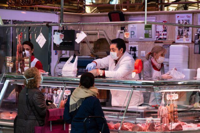 mercato centrale milano data apertura