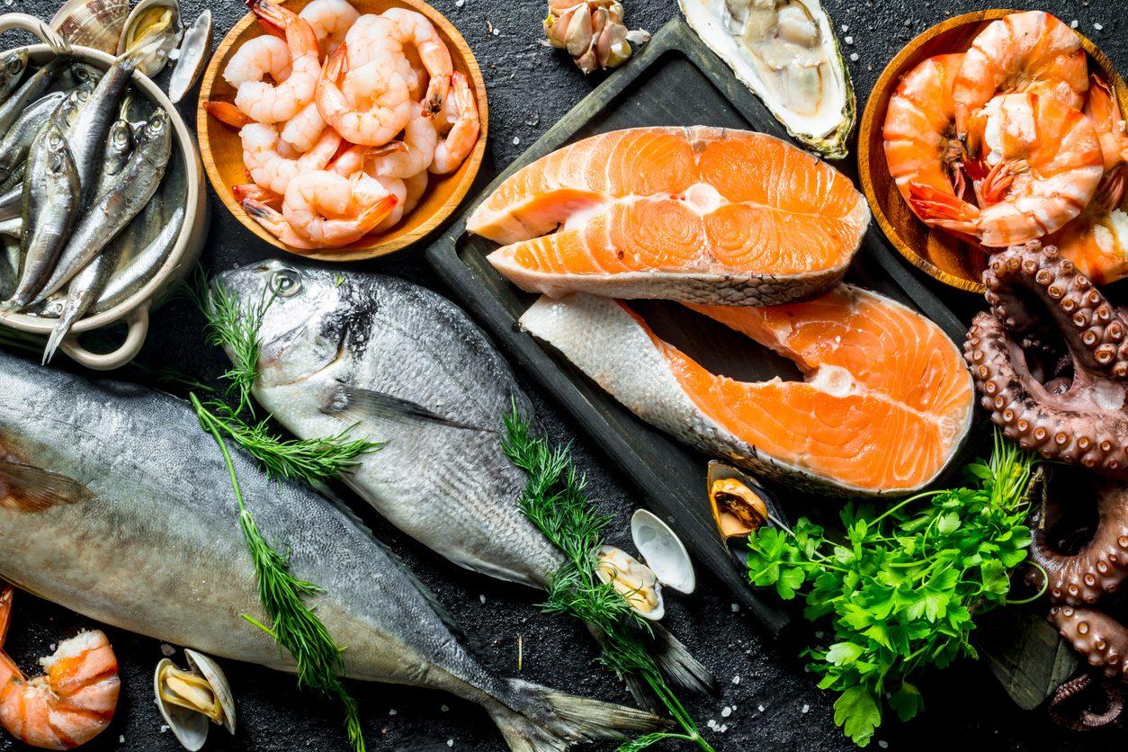 Mercurio nel pesce: perché si accumula, quali specie preferire e quali evitare
