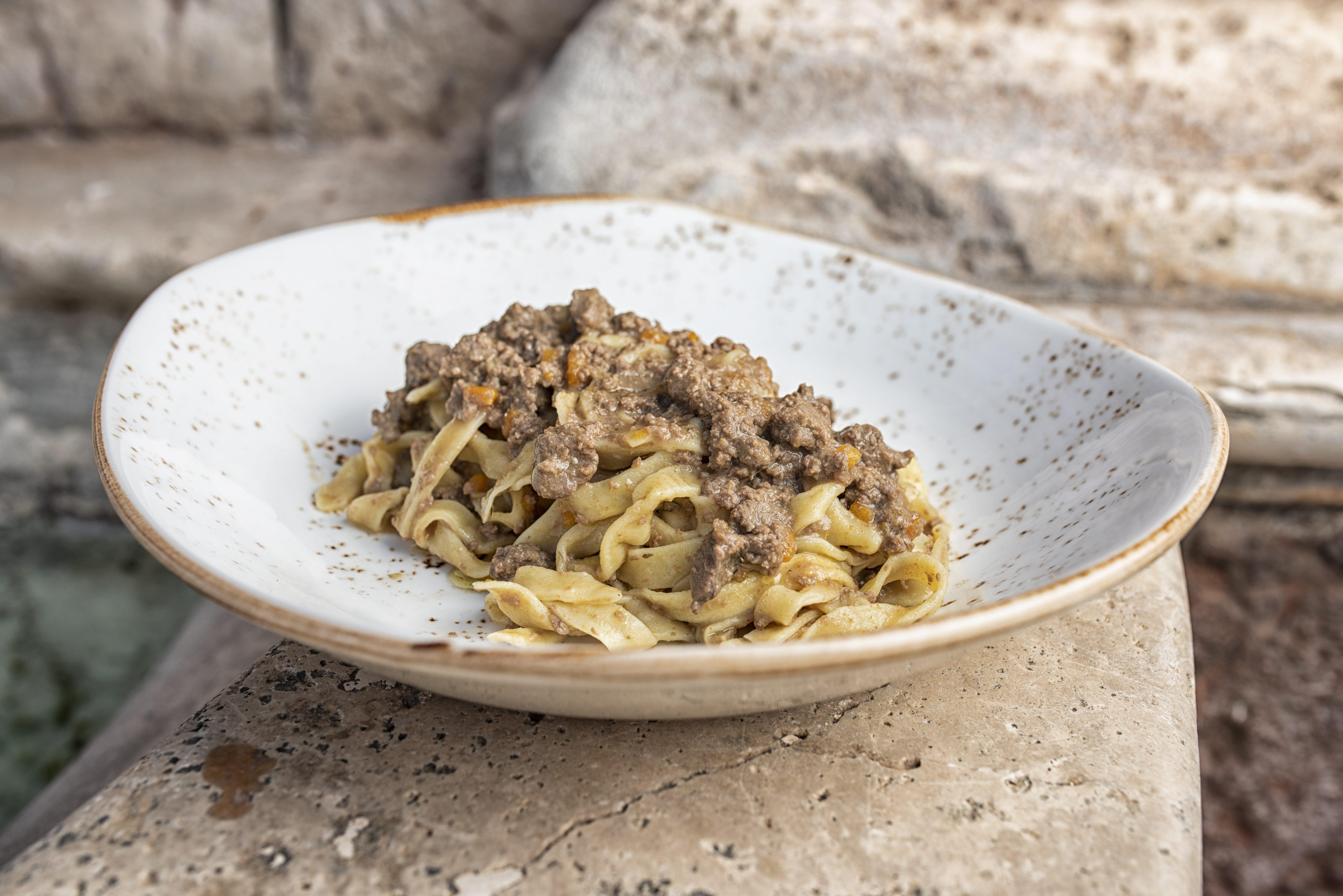 Piatti tipici del Reatino: cosa e dove mangiare intorno al Terminillo