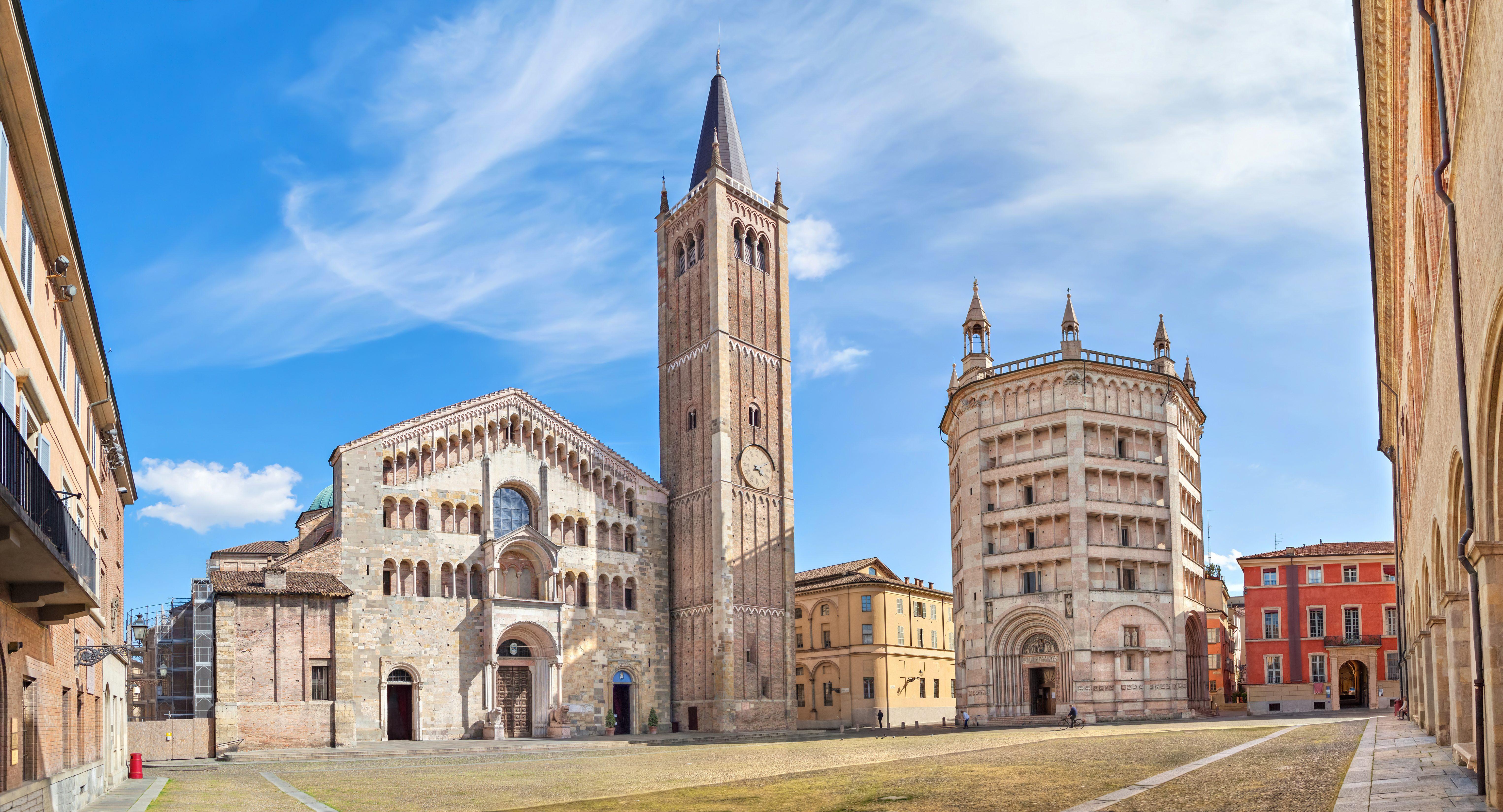 A Parma torna La Notte dei Maestri del Lievito Madre
