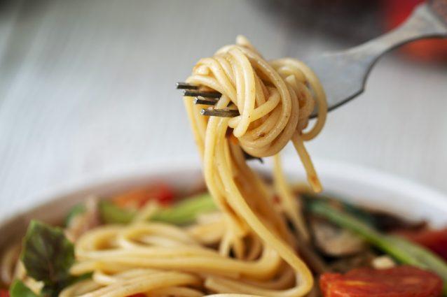 spaghetti pasta consumi italiani classifica
