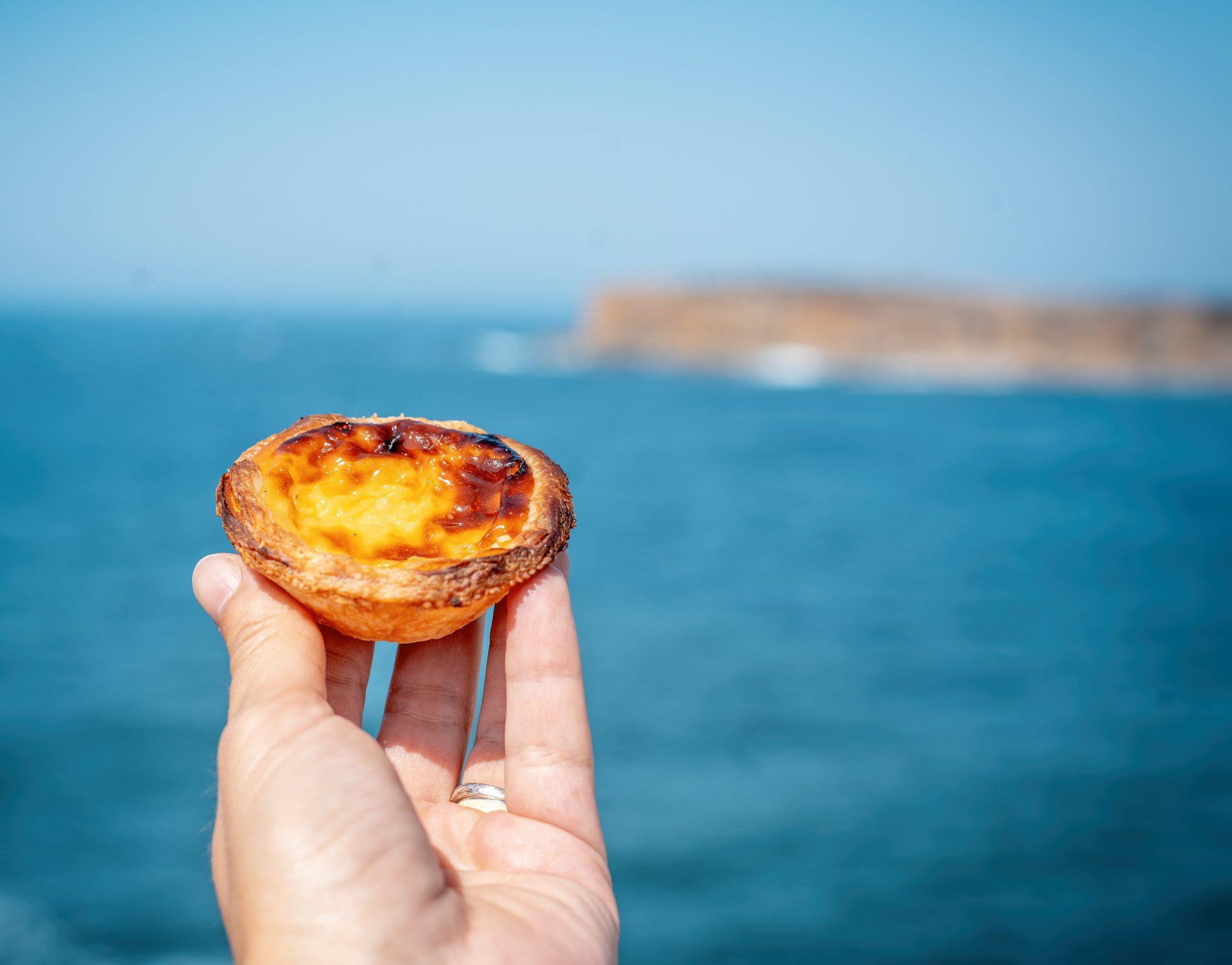 Pastéis de nata, il dolce portoghese più amato sta conquistando tutto il mondo
