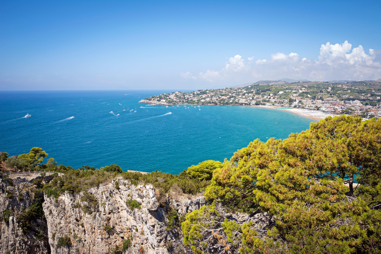 La Riviera di Ulisse: prodotti e piatti da assaggiare fra Gaeta e Sperlonga
