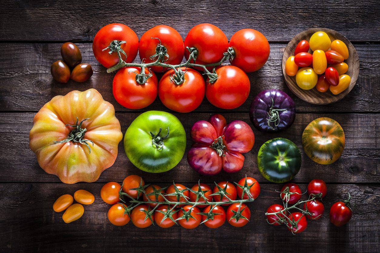 pomodori: proprietà e usi in cucina