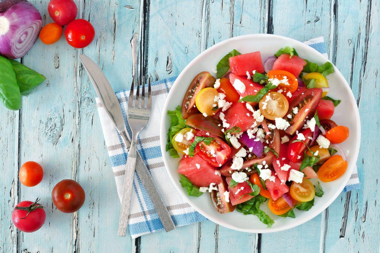 Secondi piatti freddi: 8 ricette ideali per le giornate afose