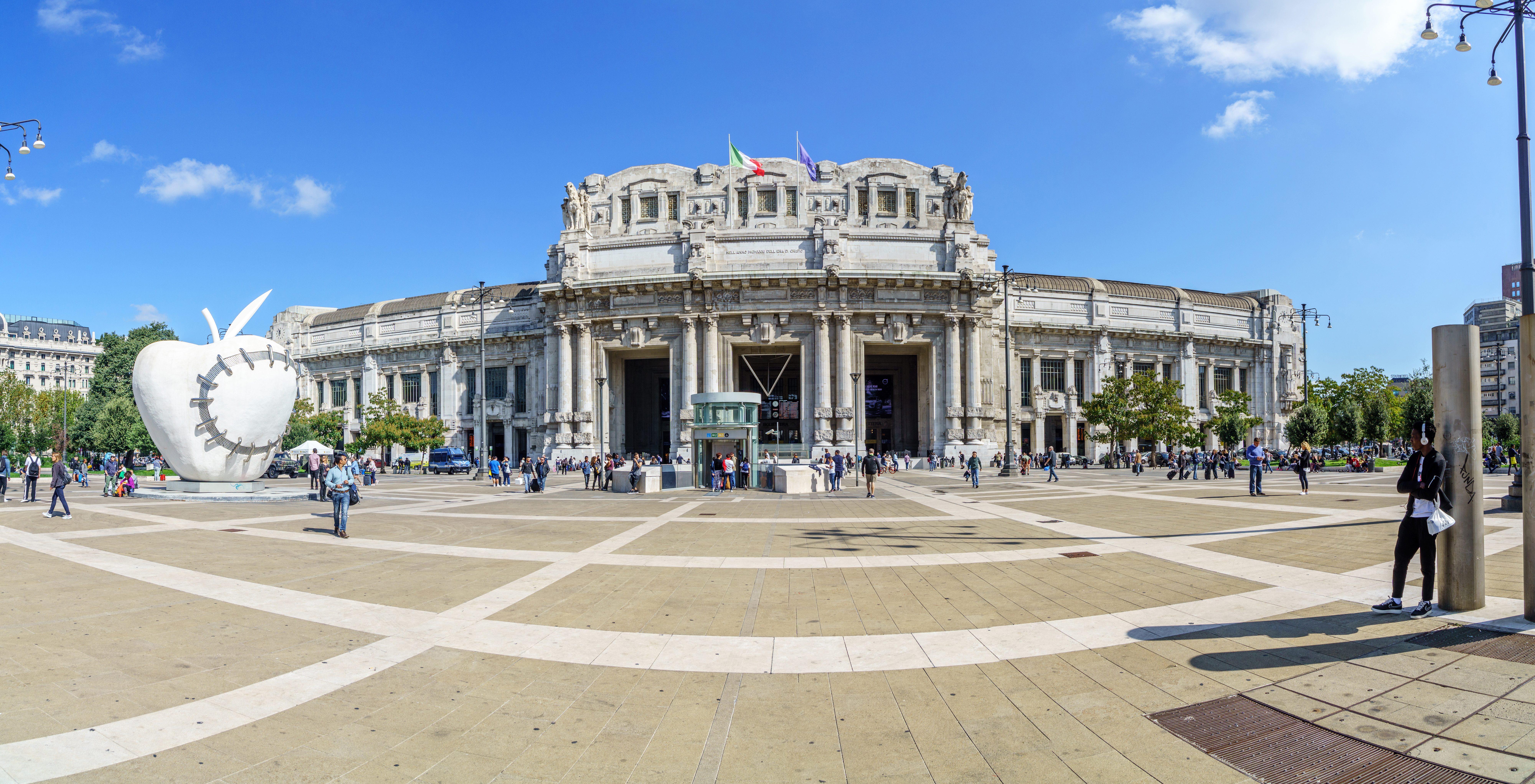 Mercato Centrale si allarga e conquista Milano: apertura il 2 settembre