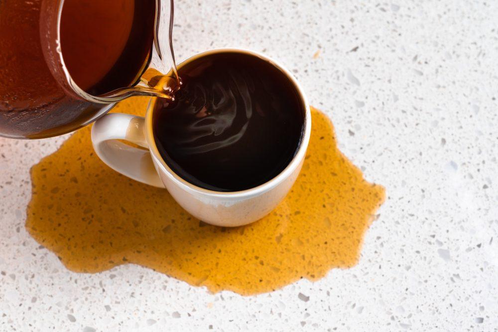 Troppo caffè? Ecco come riconoscere i segni di un consumo eccessivo