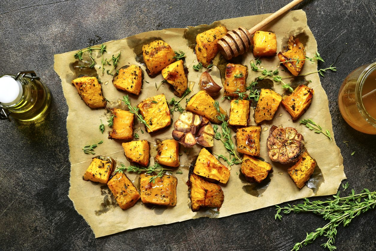 Verdure al forno: gli errori da non commettere per prepararle alla perfezione