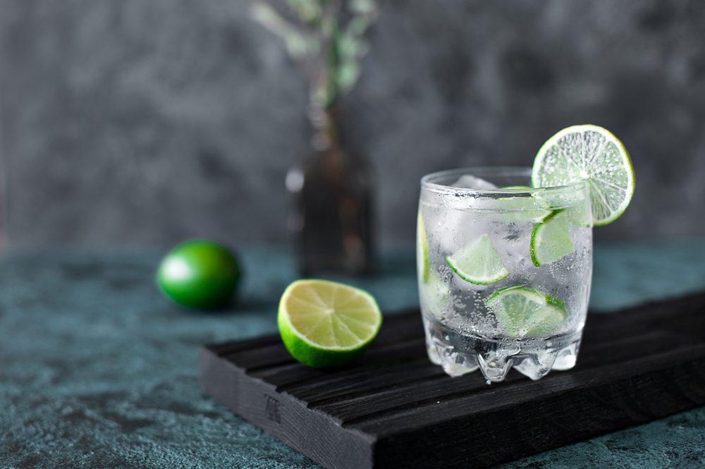 Alle pendici dell'Etna nasce la prima vodka artigianale siciliana