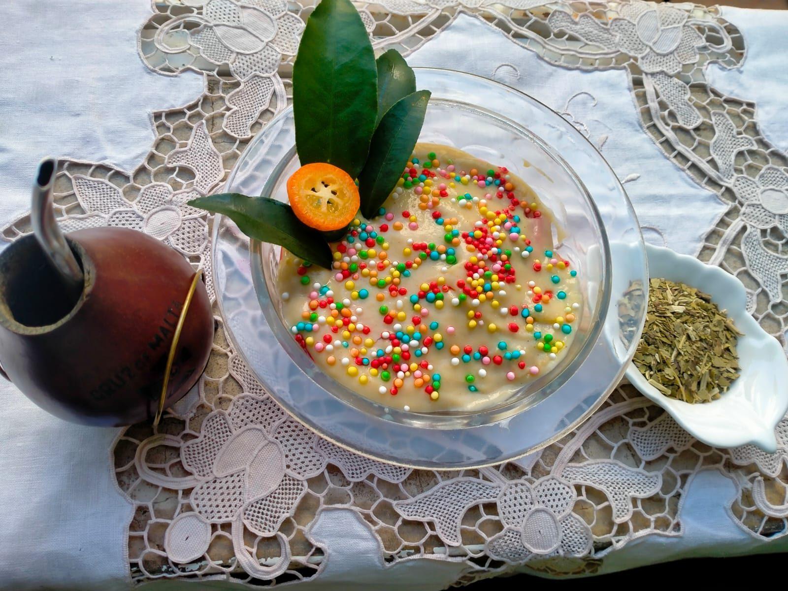 """Zuppa lungrese alla yerba mate: la ricetta del dolce """"calabro-sudamericano"""""""