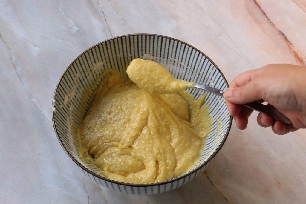 consistenza pastella