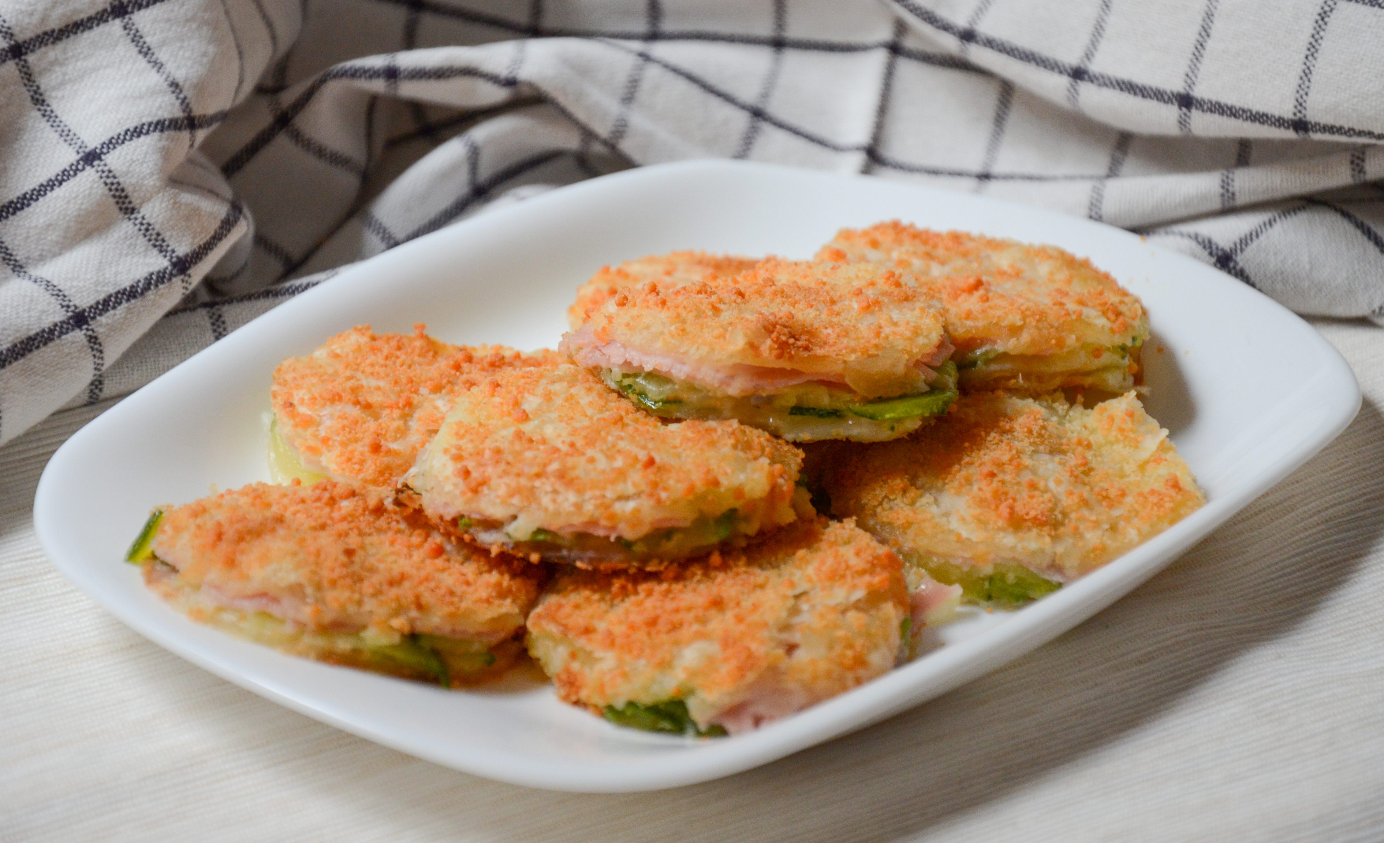 Stuzzichini alle zucchine: la ricetta dell'antipasto sfizioso e irresistibile