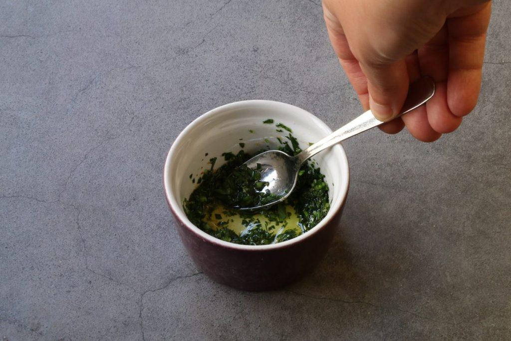 preparare olio aromatico