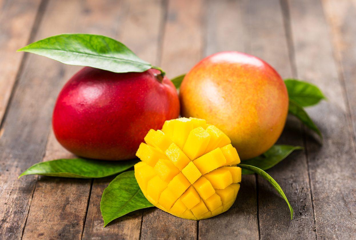 Mango: proprietà, benefici e usi in cucina