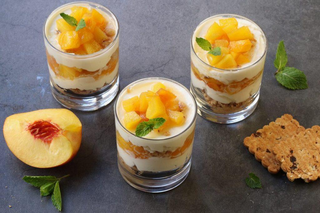 servire il trifle
