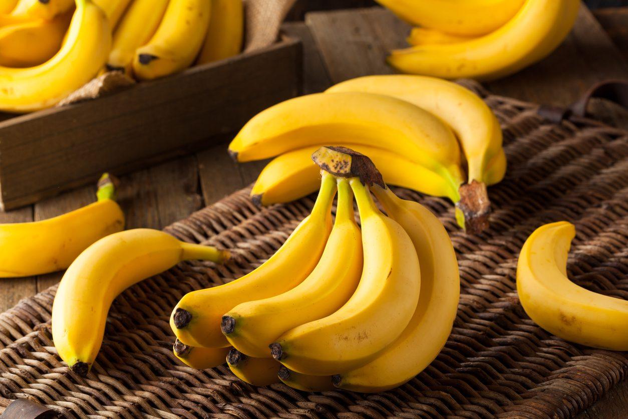 Banane: proprietà, benefici e usi in cucina