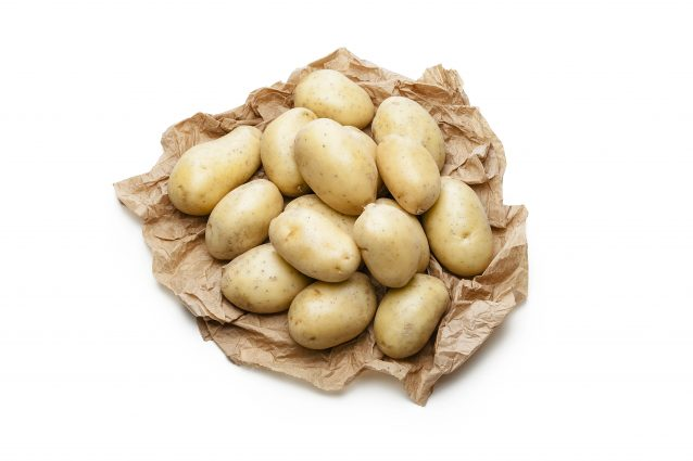patata alto viterbese igp cosa mangiare Bolsena