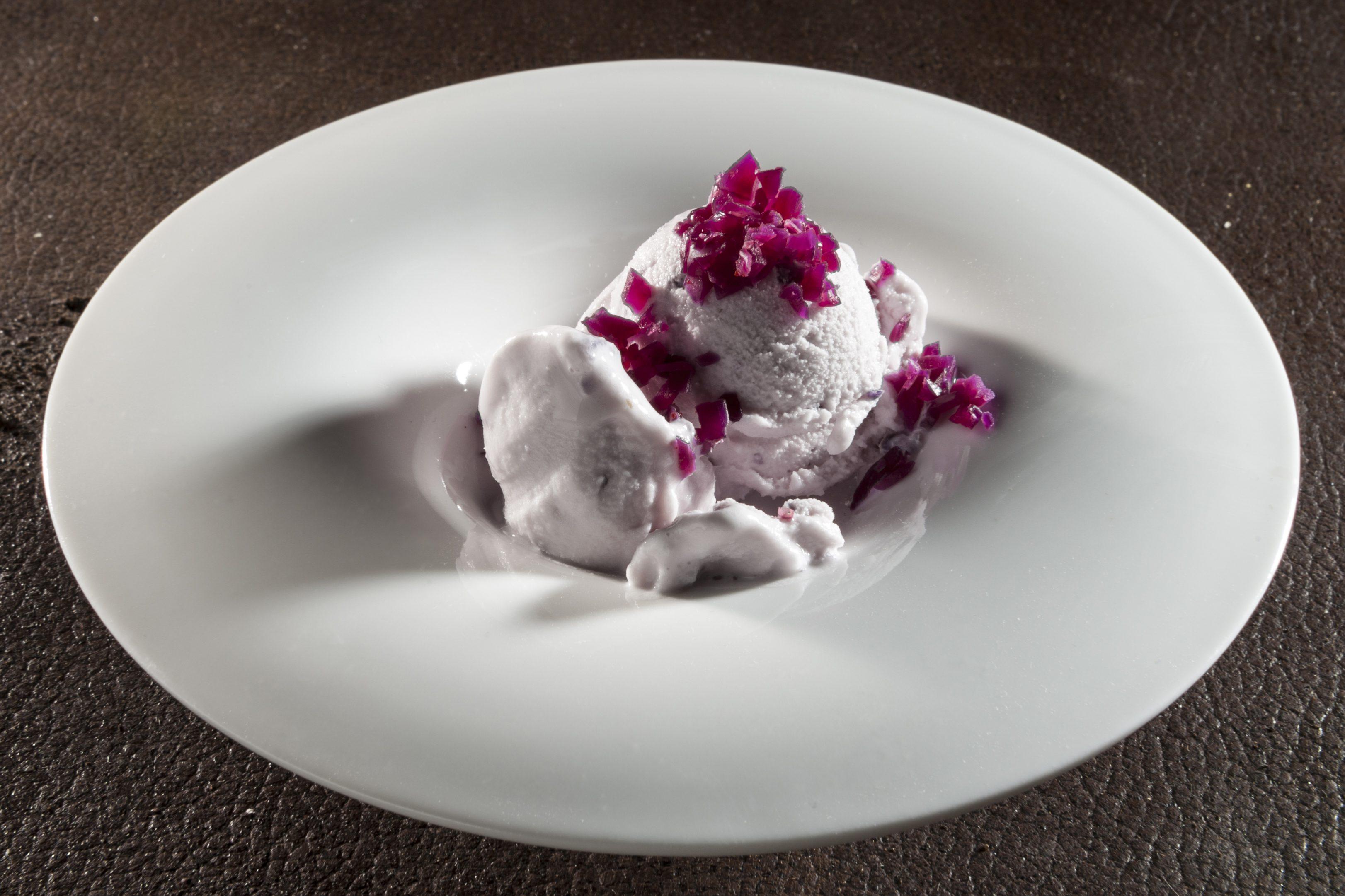 Gelato gastronomico: l'unica via tra chi ama il dolce e chi preferisce il salato