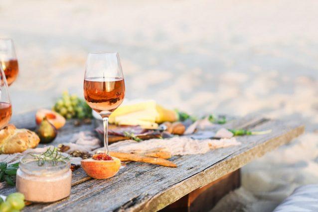 mangiare-in-spiaggia