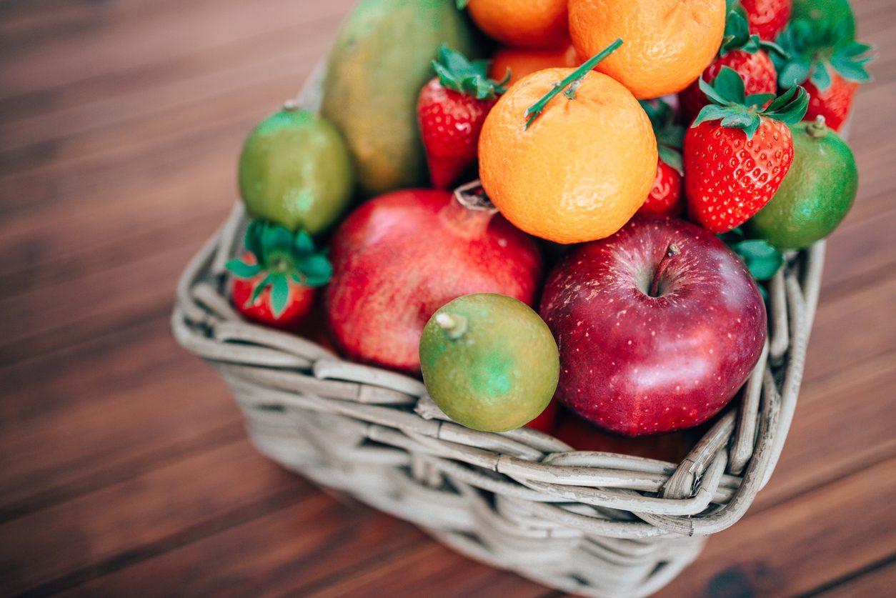 Far maturare la frutta velocemente: 5 metodi per portarla a maturazione in modo naturale