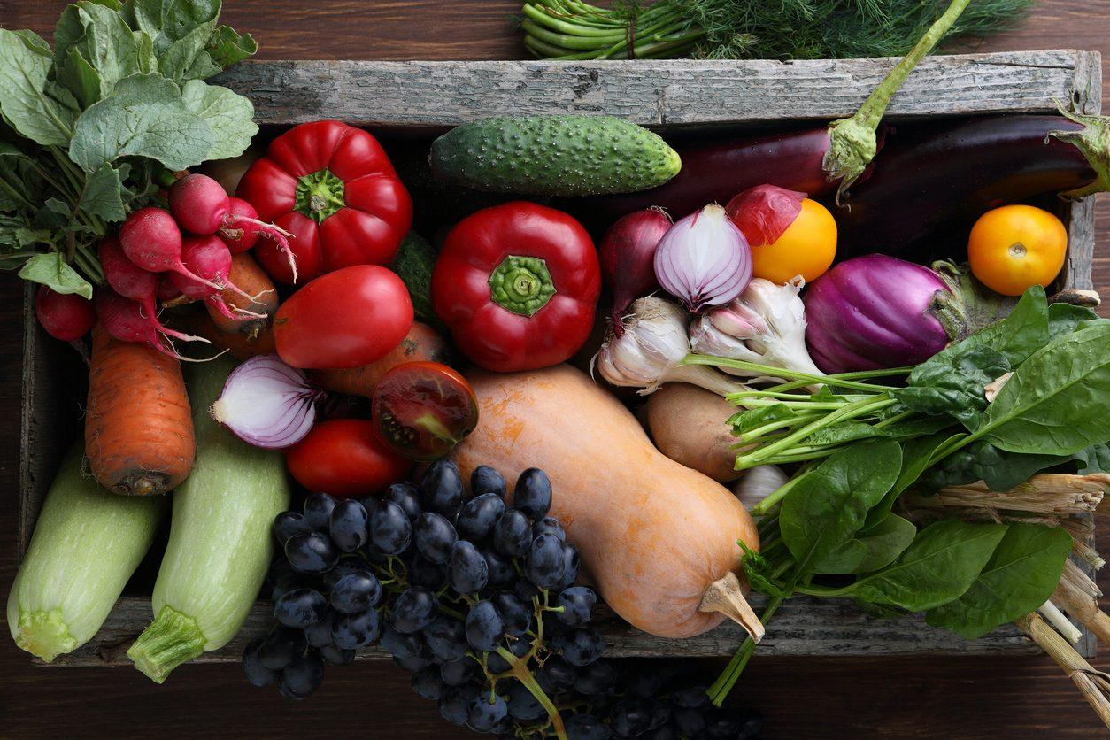Cosa comprare al mercato a settembre 2021: verdura, frutta e pesce di stagione