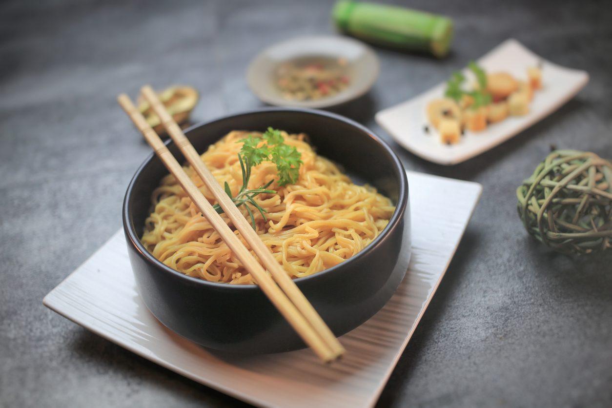 Ricette con i noodles: 8 piatti semplici e invitanti da sperimentare