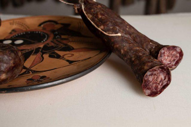 susianella Viterbo viterbese come si fa ingredienti