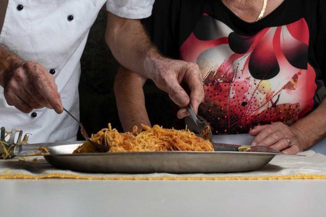 fieno di canepina fatto in casa ingredienti come si fa