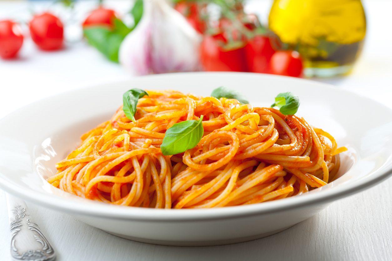 pasta-pomodoro