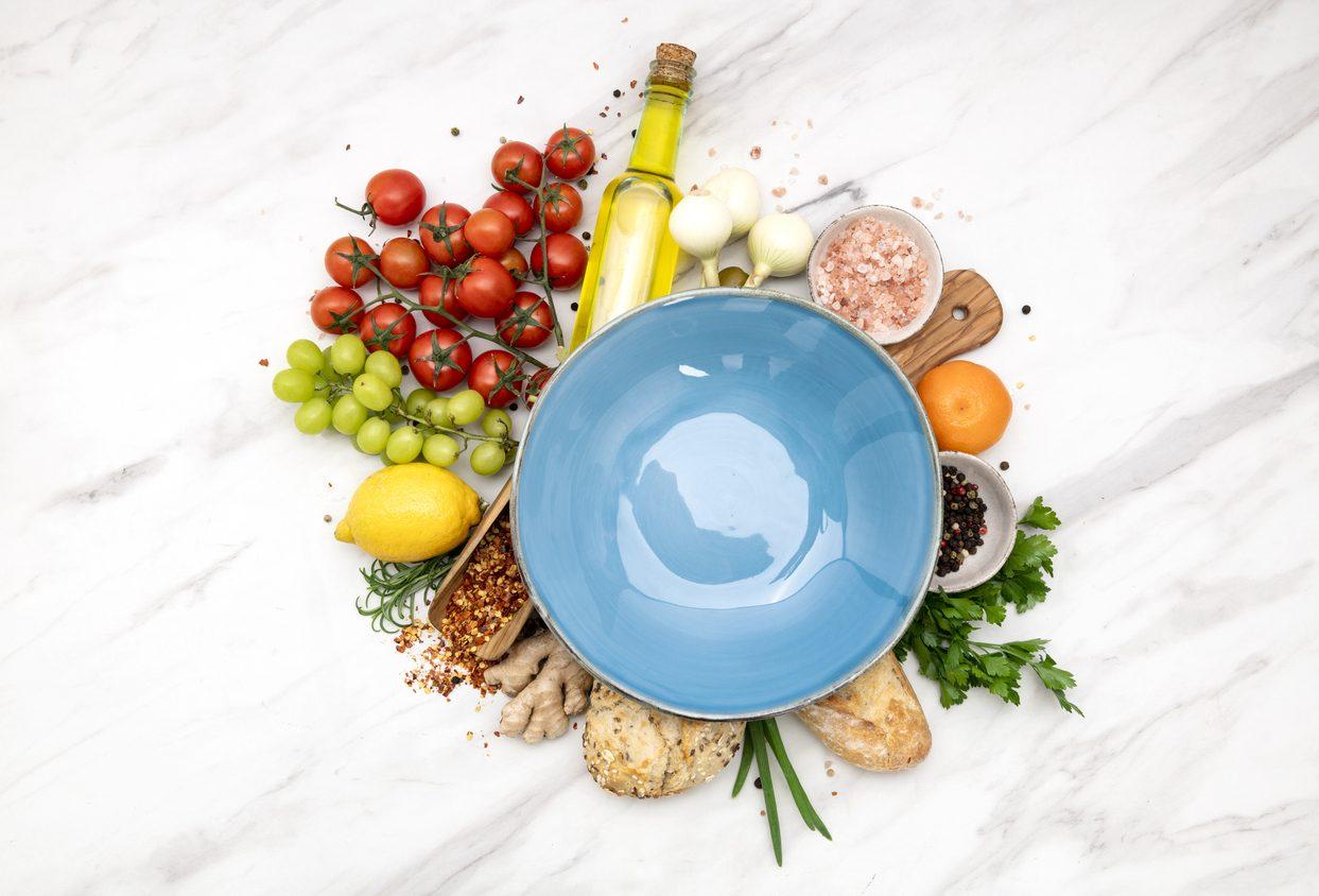 Ridurre i grassi in cucina: consigli, trucchi e suggerimenti