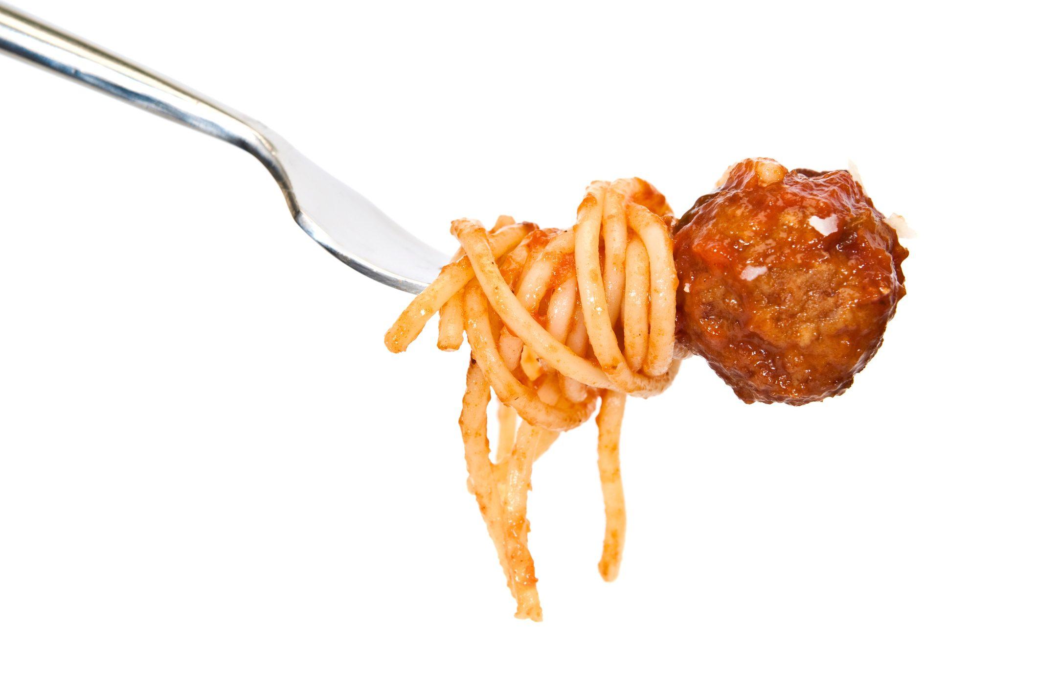spaghetti-meatball