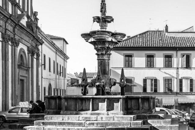 centro storico viterbo susianella