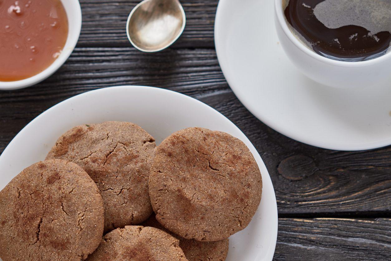 Biscotti di grano saraceno: la ricetta dei frollini rustici e friabili