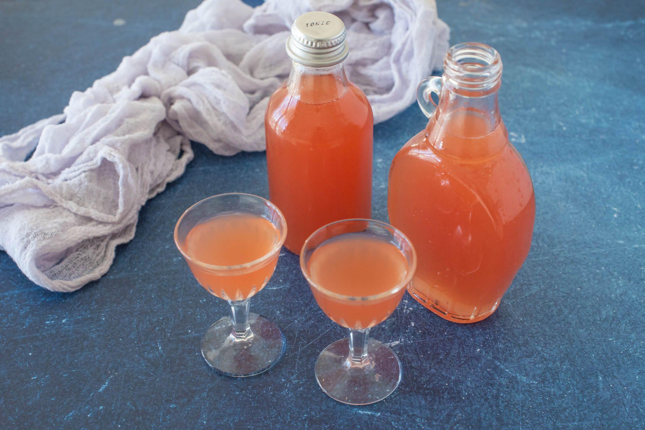 Cocomerello: la ricetta del liquore al cocomero dolce e dissetante