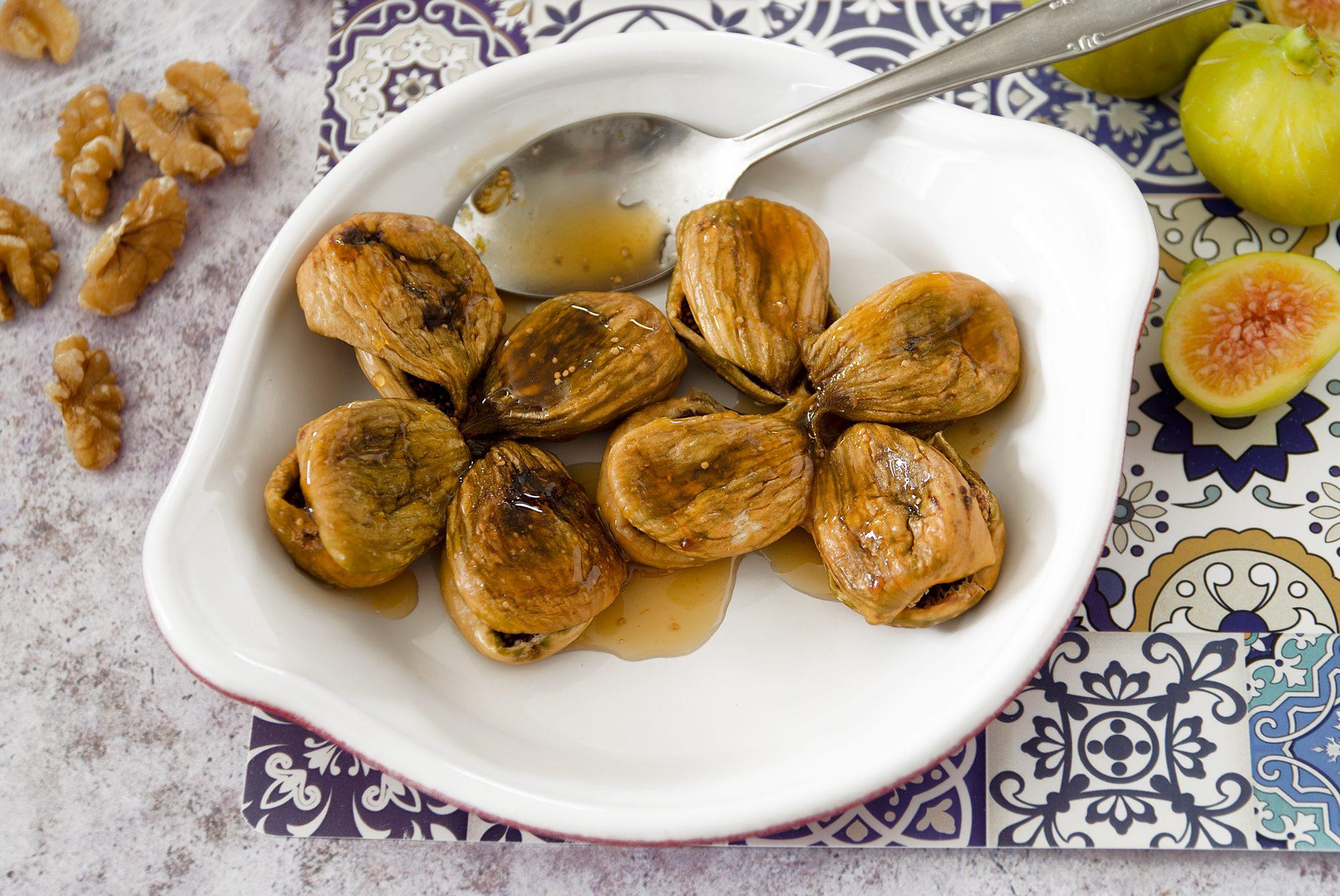Crocette di fichi: la ricetta tipica della tradizione calabrese