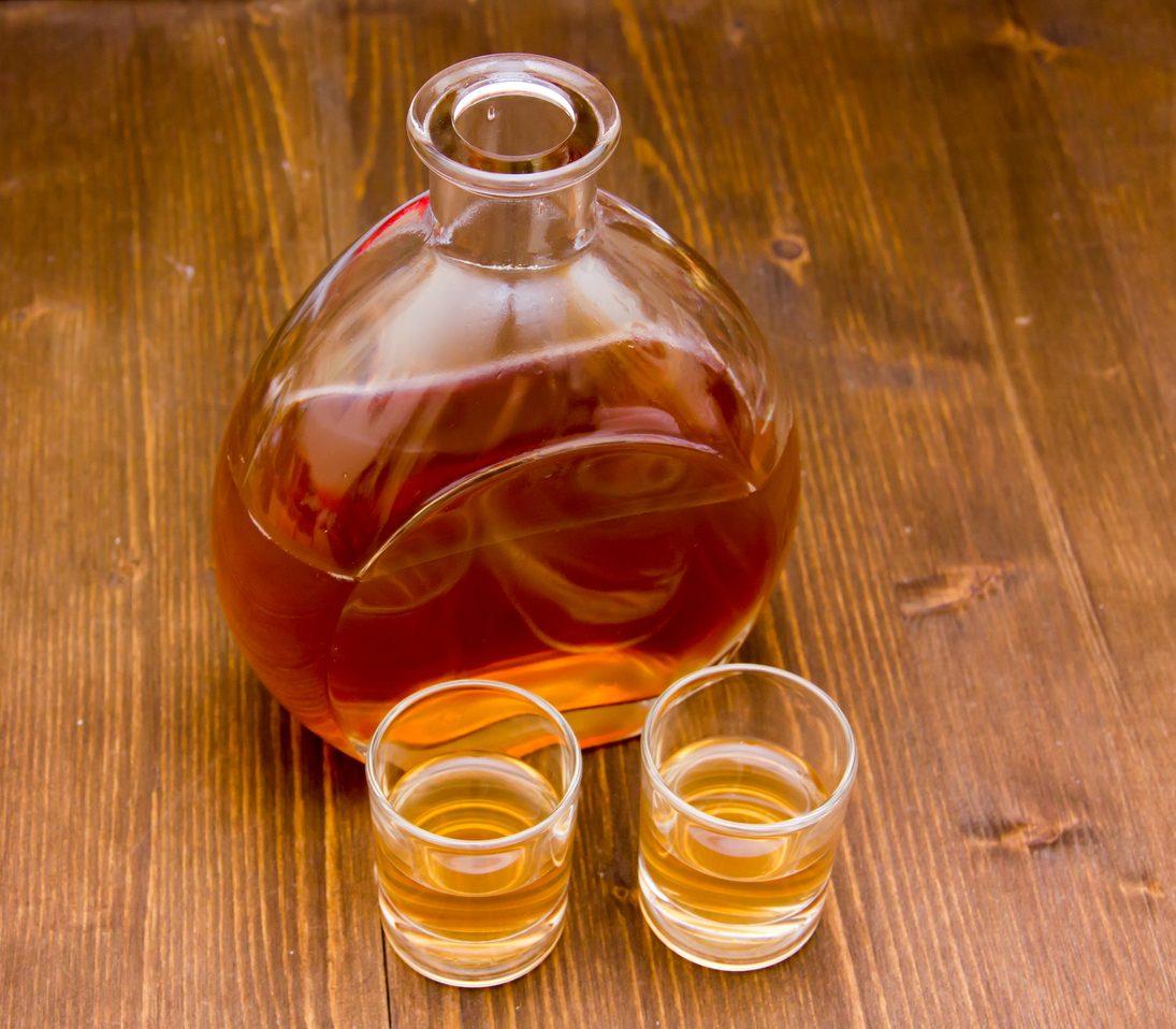Liquore ai fichi d'India: la ricetta del digestivo dolce e profumato