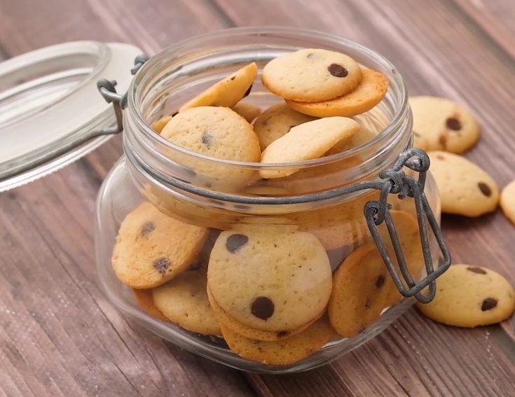 Mini cookies: la ricetta dei biscottini perfetti per la colazione