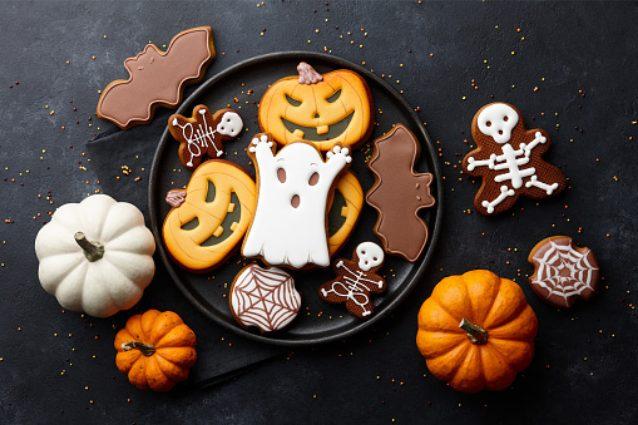 Stampi per biscotti di Halloween: le 10 migliori formine per sbizzarrirsi in cucina