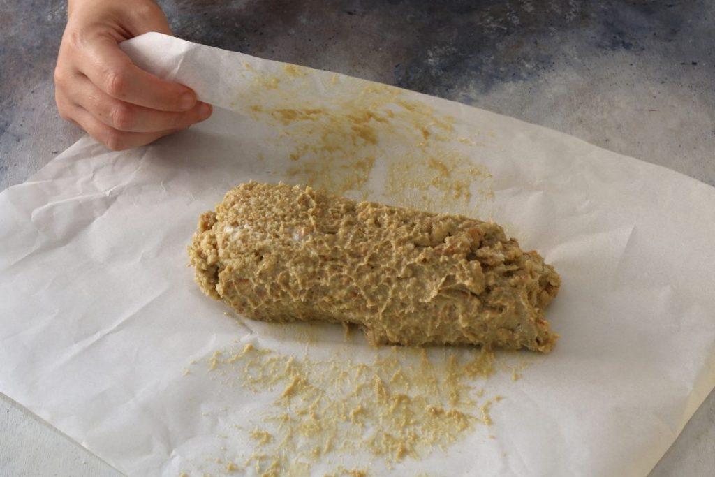 formare il salame