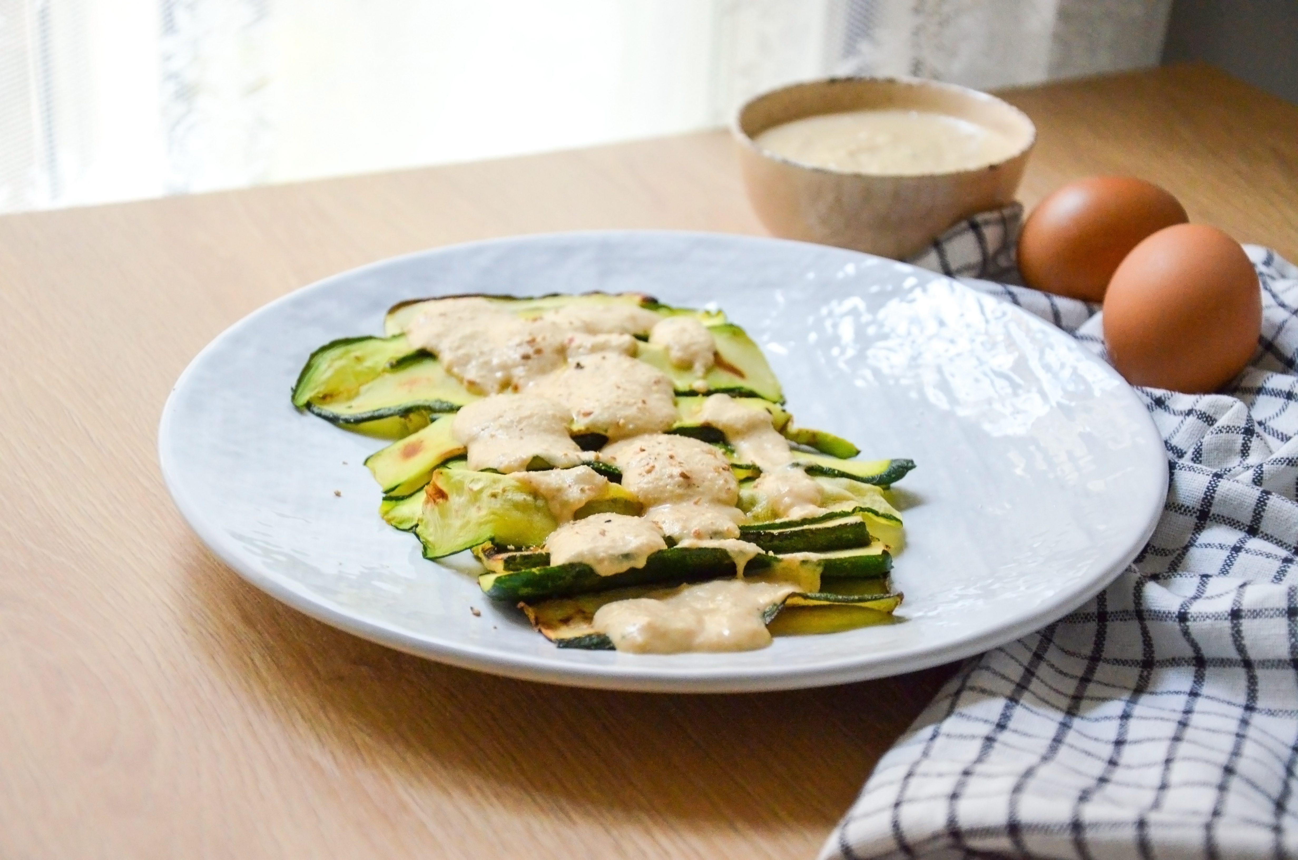 Zucchine tonnate: la ricetta che si ispira al grande classico piemontese