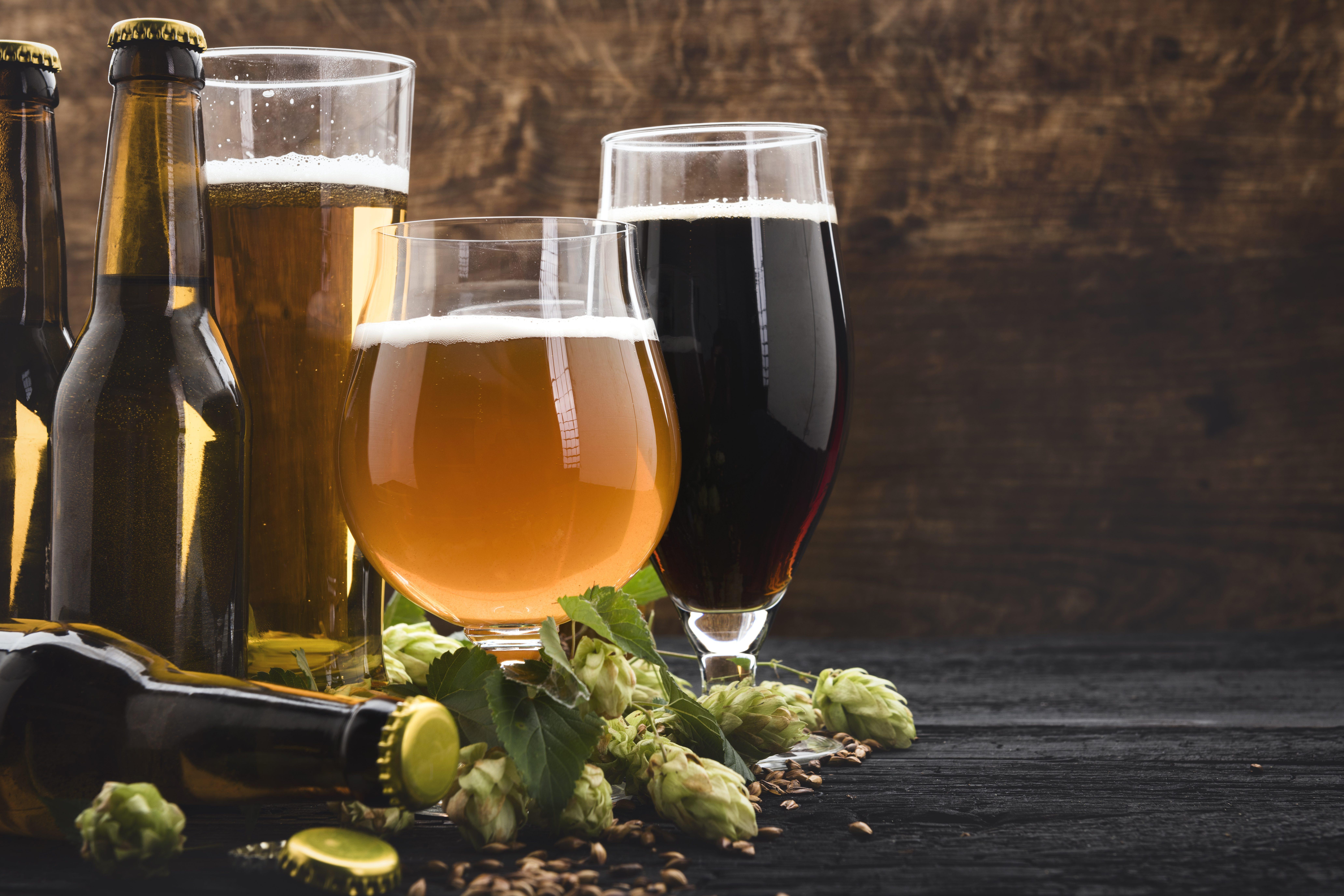 La migliori birre artigianali d'Italia secondo Cibus: sul podio Lombardia e Marche