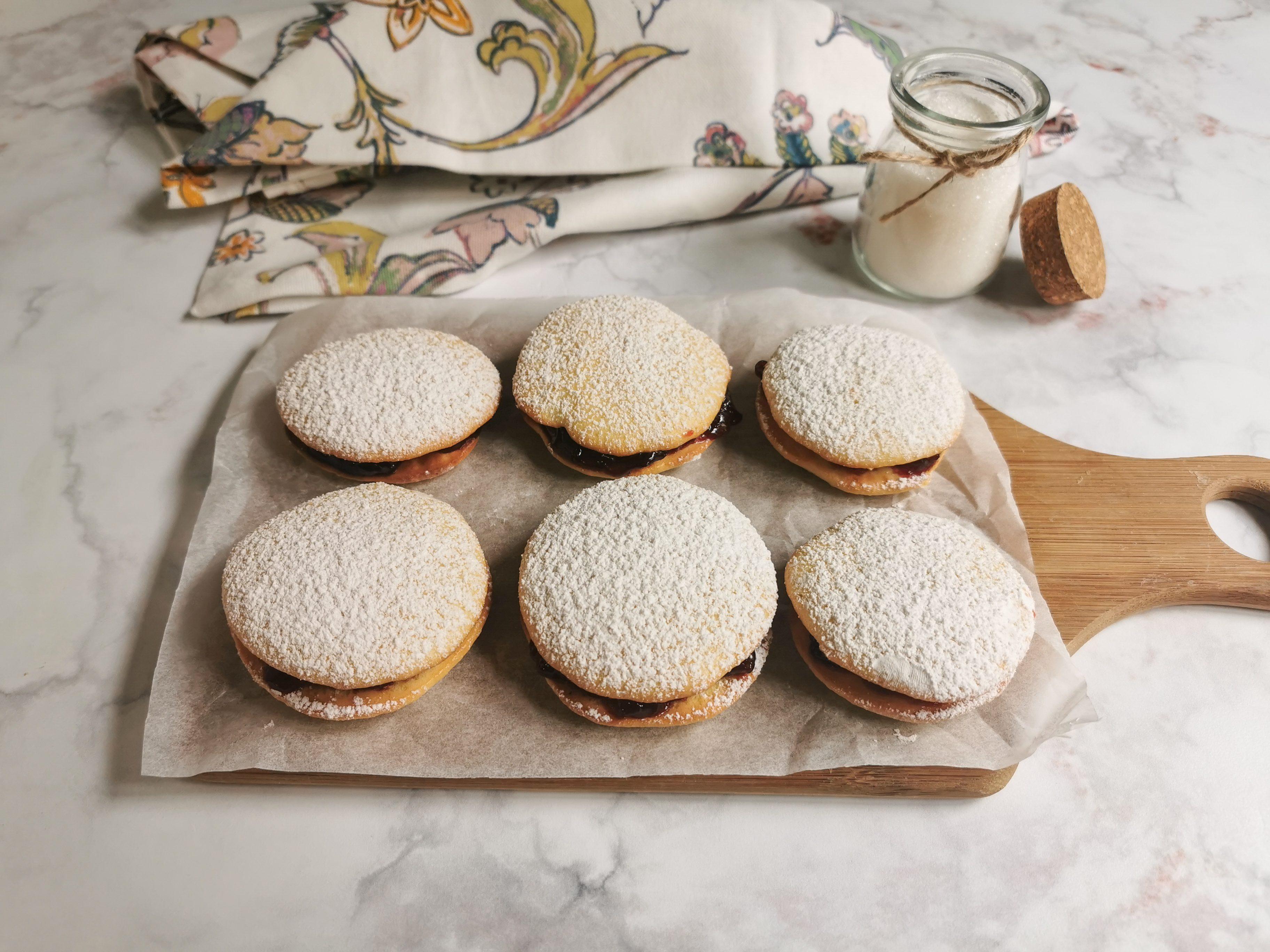 Biscotti di San Gennaro: la ricetta dei dolcetti della tradizione campana