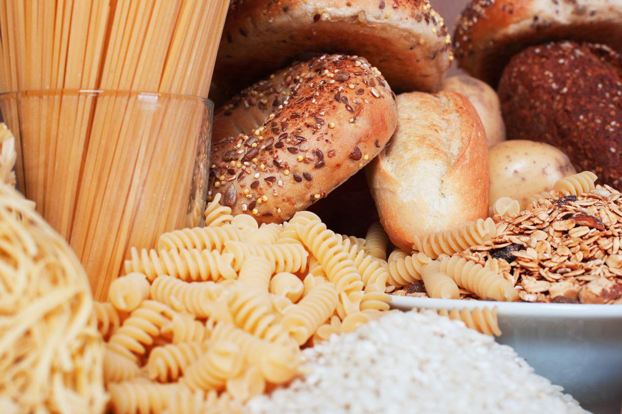 Carboidrati: cosa succede al nostro corpo quando li eliminiamo dalla dieta