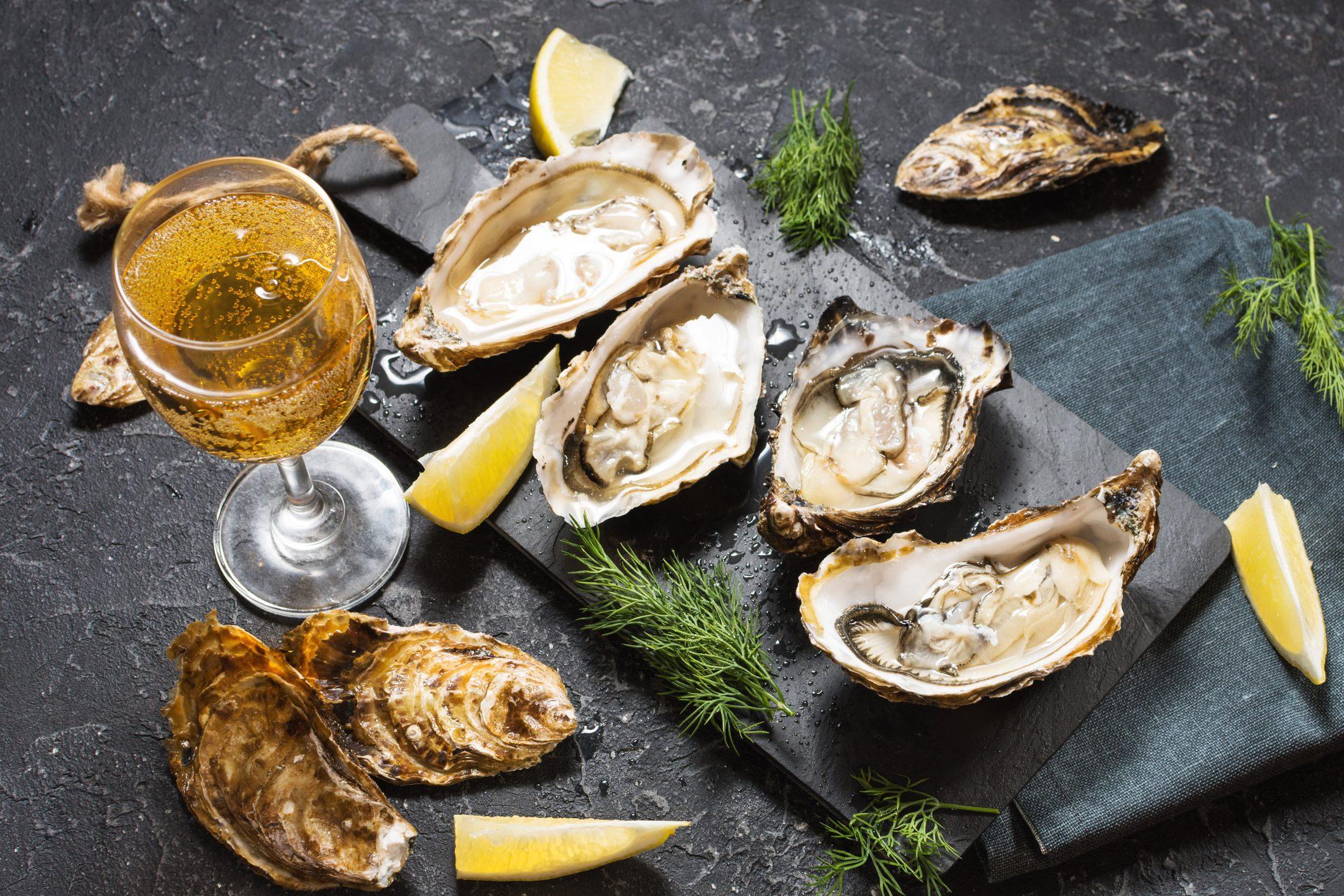 Le ostriche mangiate nei ristoranti di New York potrebbero salvare la città dagli uragani