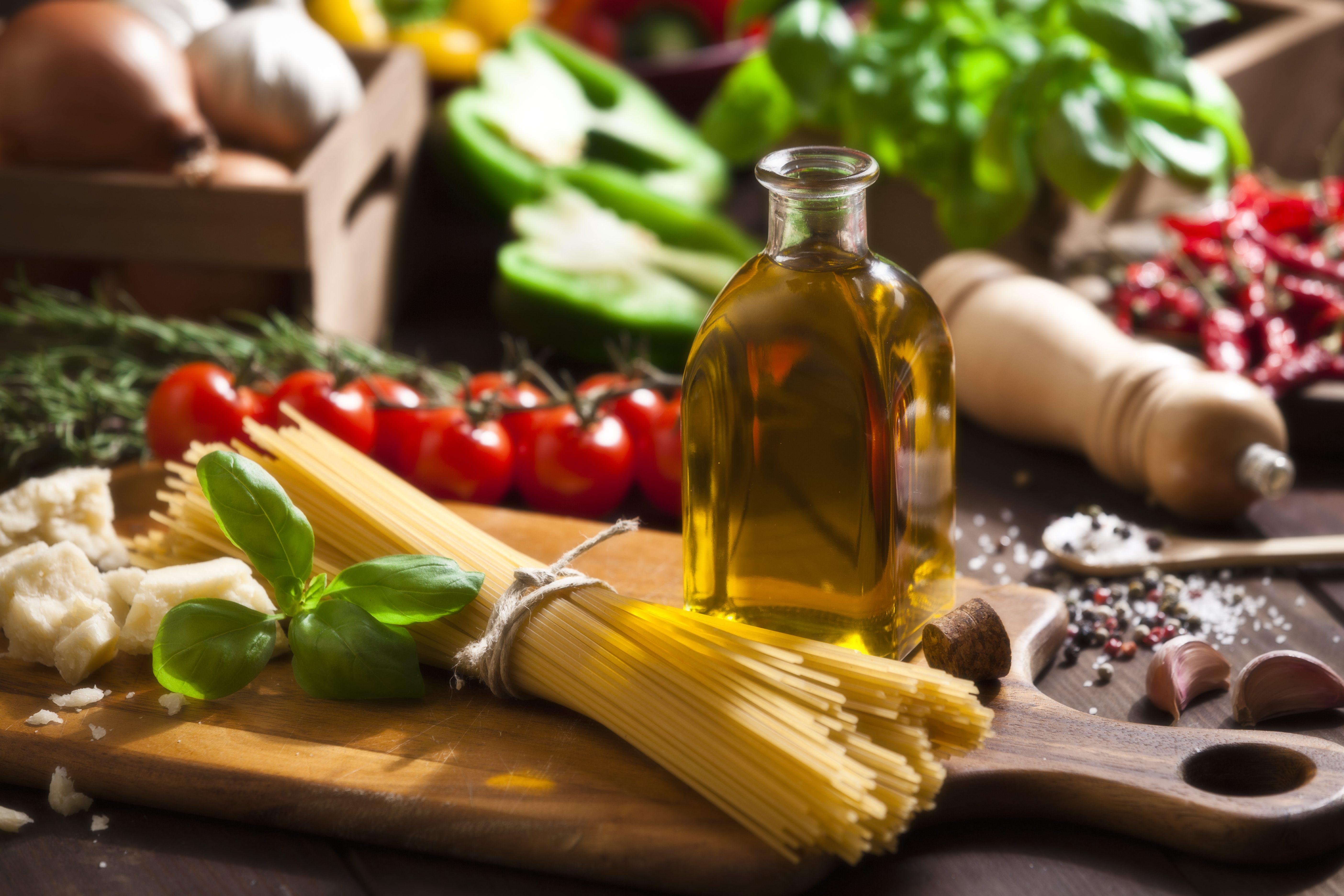 Niente spaghetti, olio e pomodori italiani in Inghilterra. Tutta colpa della Brexit