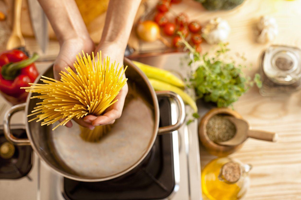 Primi piatti veloci: ricette sfiziose e semplici da preparare in 10-20 minuti