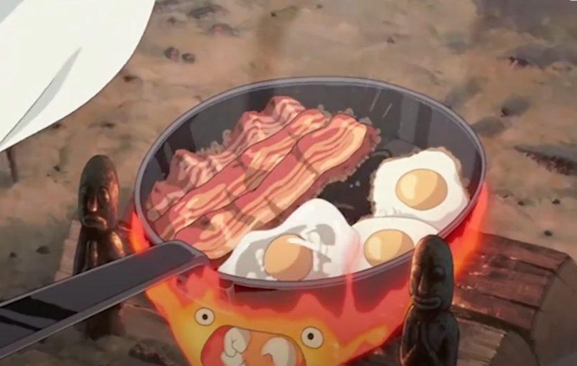 """Le ricette di Miyazaki da preparare a casa con """"La cucina incantata"""""""