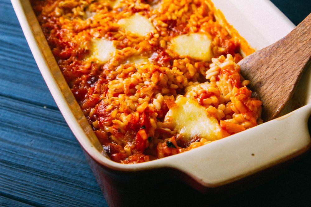 Riciclare il riso avanzato: 5 ricette anti spreco per evitare di buttarlo