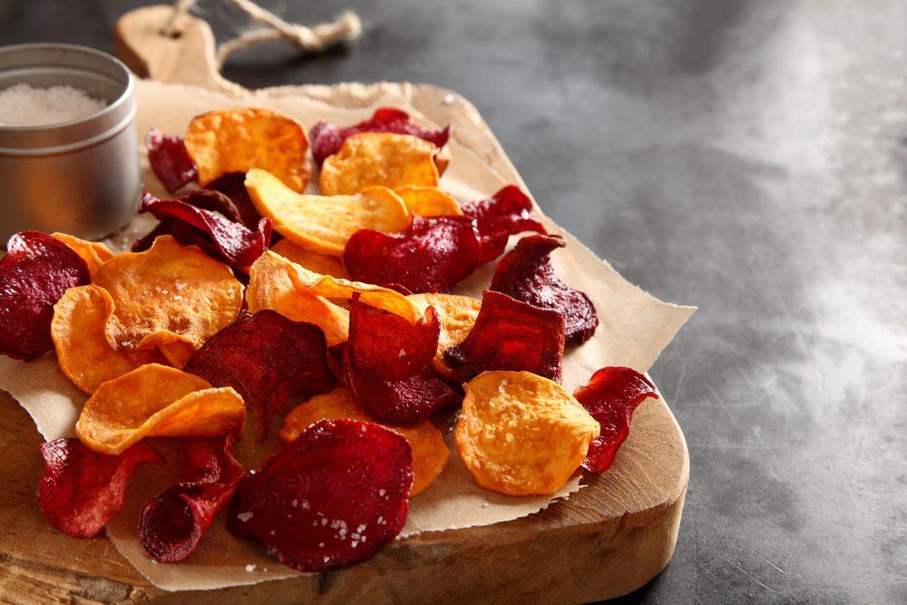 I migliori snack salutari da godersi davanti a un buon film o per l'aperitivo