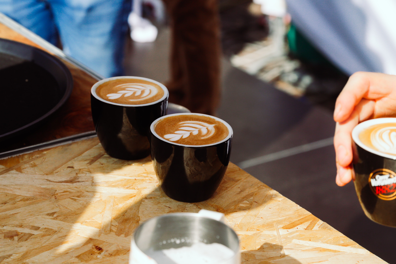 Turin Coffee: l'11 e il 12 settembre torna il Salone Internazionale del Caffè a Torino